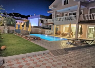 Villa Dalyanda