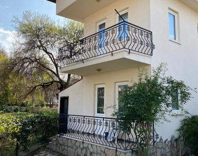Private 4 bed villa for long term rental without pool