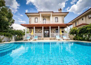 Villa Adil