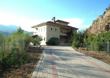 Villa Arici