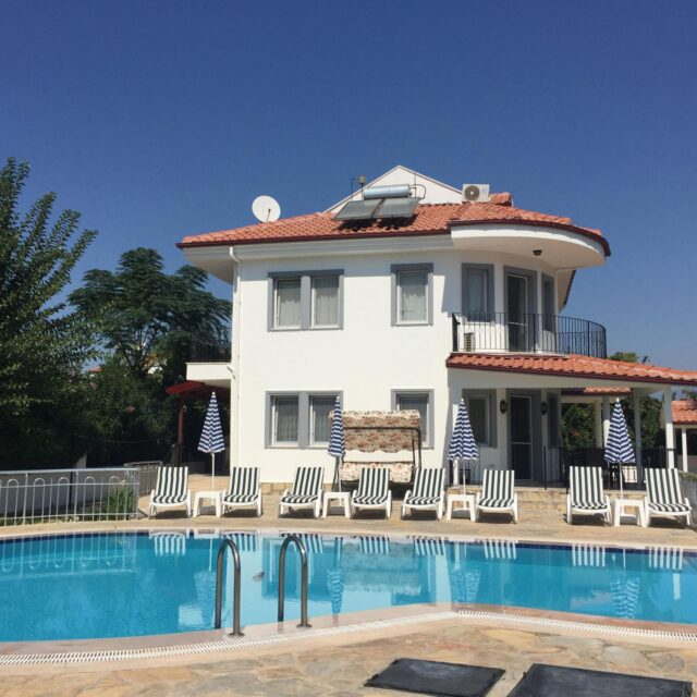 Villa Başaran
