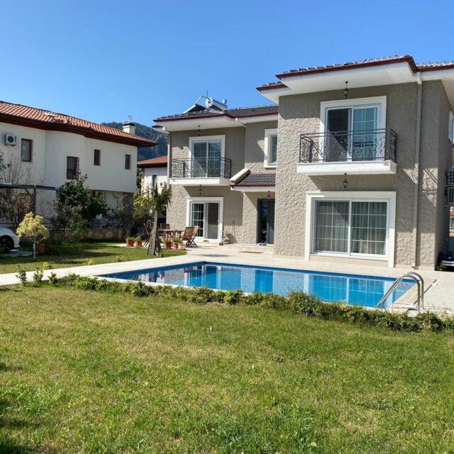 Villa Bohem