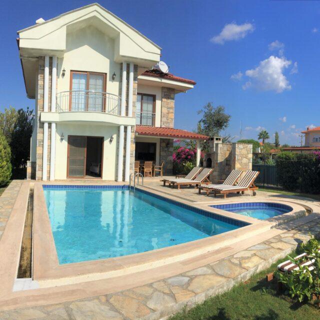 Villa Busra