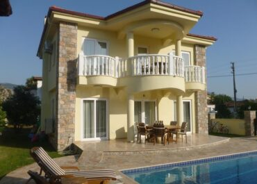 Villa Claddagh