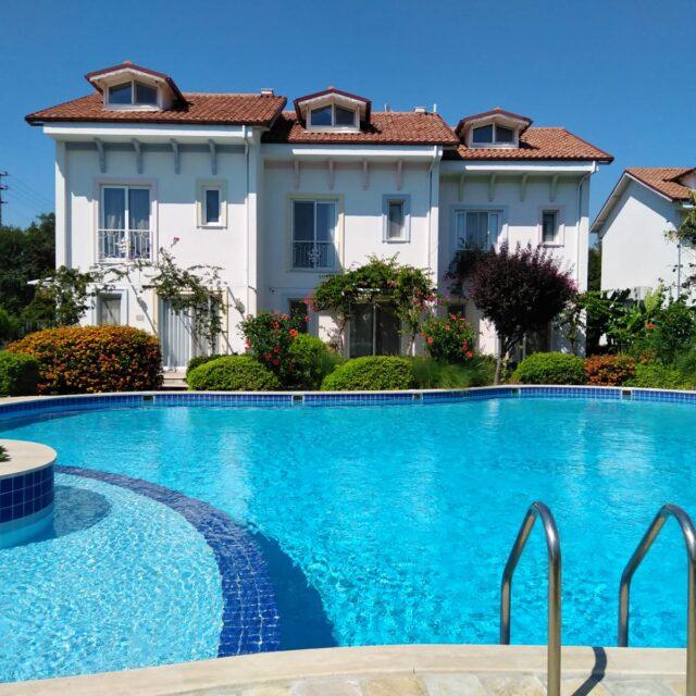 Villa Edman (Sunstone Villas)
