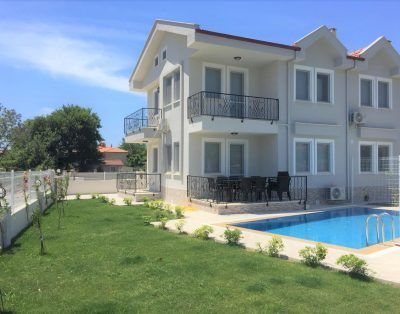 Grand Mintap Villa