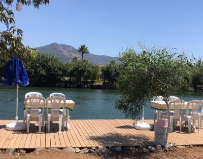 Villa Mavi Candir