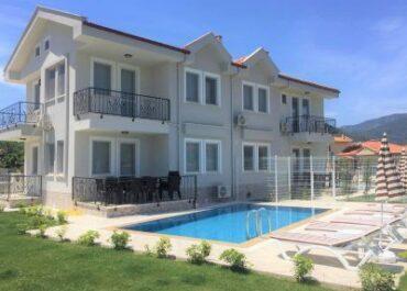 Mintap Twin Villas