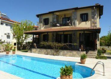 Villa Olemez