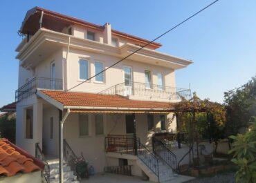 Villa Şevval