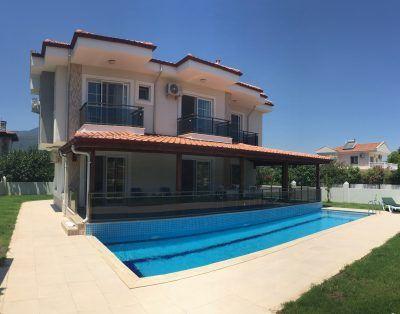 Villa Zehra