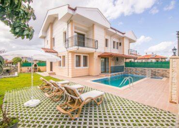 Villa Leyal